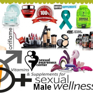 Male Sexual Wellness 18+